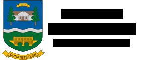 Dunatetétlen község honlapja